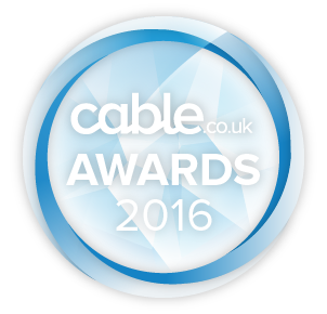 Cable Awards banner