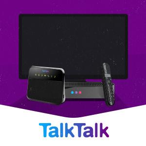 Talktalk Tv Broadband Amp Phone Cheapest Deals Prices