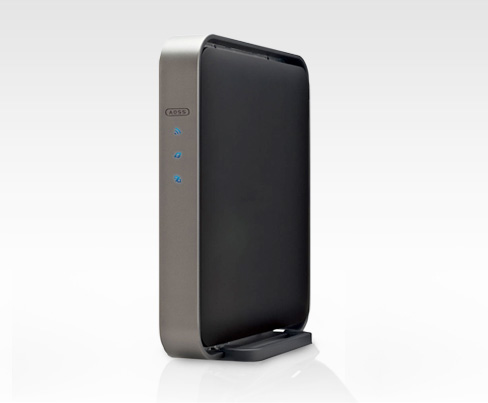 Gigaclear Router