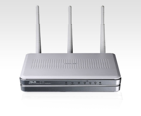 ASUS N16 Router