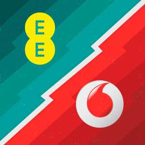EE versus Vodafone mobile – Which is best?