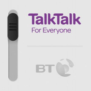 How to switch between BT and TalkTalk