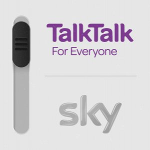 How to switch between Sky and TalkTalk