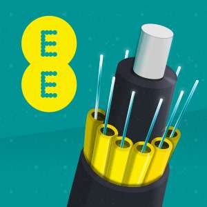 EE broadband and fibre review  2018
