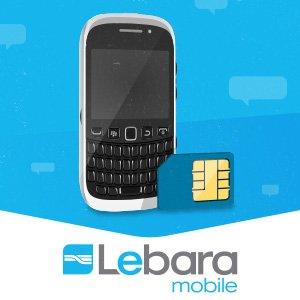 Lebara Mobile review 2018
