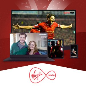 Virgin Media Full House Bundle review 2018