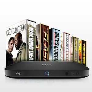 Sky Box Sets Bundle review 2018