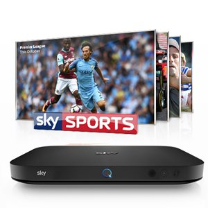 Sky Sports Bundle review 2018