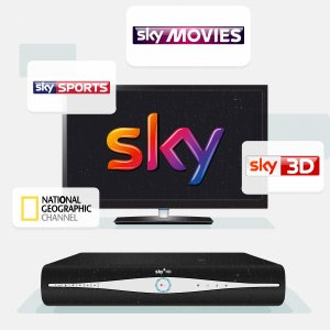 Sky TV channels – a complete rundown of included channels