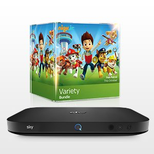Sky Variety Bundle review 2018