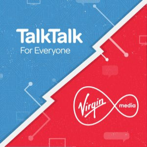 Virgin Media versus TalkTalk: Who's the best broadband and TV provider?
