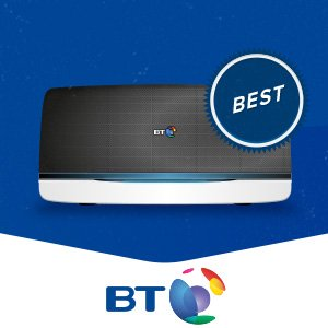 What are the best BT broadband, TV and phone upgrade deals for existing customers?