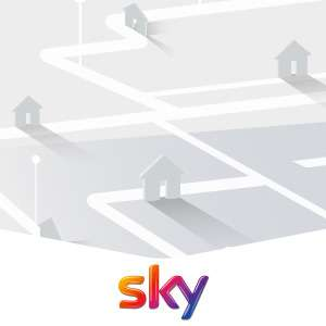 Can I Get Sky Broadband Sky Broadband Postcode Checker
