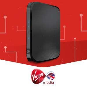 Virgin Media Broadband Advice 5