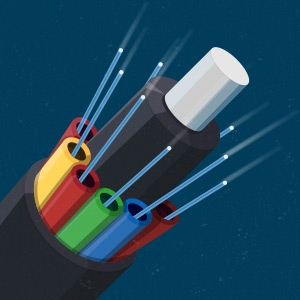 Cable Companies In My Area >> What is fibre optic broadband? | Speed, coverage & more
