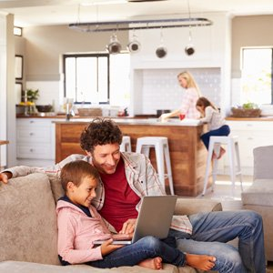 Which Broadband Provider Has The Best Router February 2016