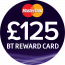 Free £100 BT Reward Card, Save £138 over 12 months, Free BT Sport & Pay nothing today