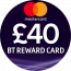 Free £100 BT Reward Card, Save £216 over 12 months, Free BT Sport & Pay nothing today
