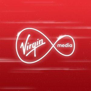 How fast is Virgin Media fibre broadband?