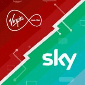 Sky vs Virgin Media