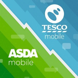 Asda Mobile vs Tesco Mobile