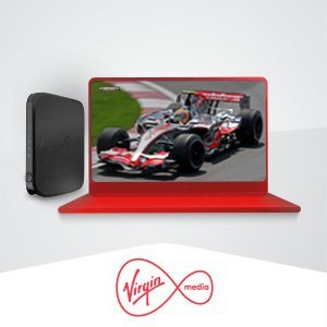 Virgin Media Player Bundle review