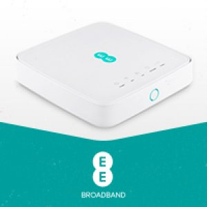 EE broadband routers