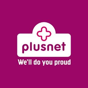 Plusnet broadband routers