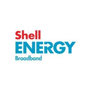 Shell Energy broadband routers