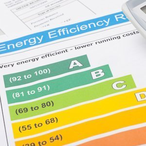 What is a fixed price energy tariff?