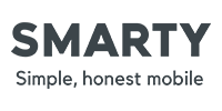 SMARTY mobile review